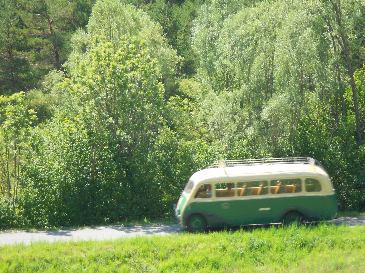 les autos des ann u00e9es 50  transports pour de fabuleux voyages